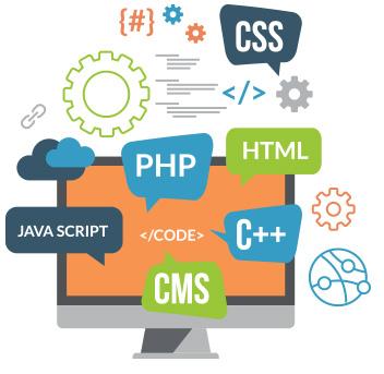 برنامه نویسی سایت