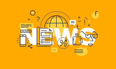 طراحی سایت خبری
