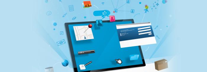 طراحی سایت پرتال