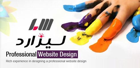 طراحی سایت حرفه ای, ساخت سایت, طراحی وب سایت
