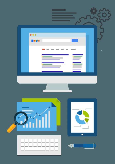 بهینه سازی سایت | بهینه سازی وب سایت | سئو | ارتقاء رتبه سایتSEO