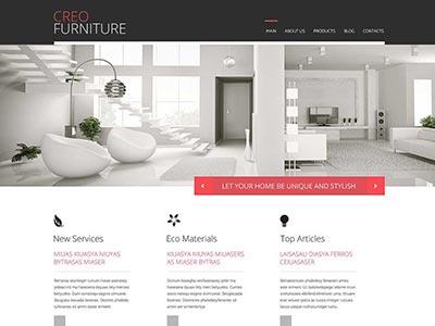 طراحی سایت دکوراسیون , طراحی وب سایت دکوراسیون