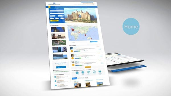 طراحی سایت آژانس مسافرتی , طراحی سایت گردشگری , طراحی سایت خدمات مسافرتی , طراحی سایت آژانس هواپیمایی