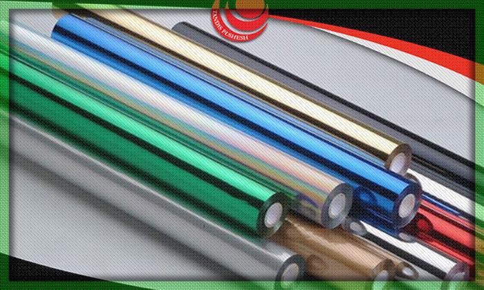 طراحی سایت شرکتی تندیس پوشش البرز