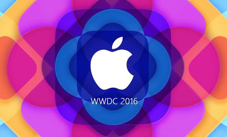 کنفرانس WWDC 2016