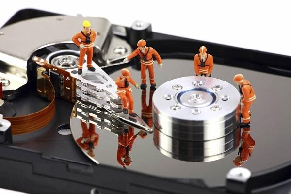 محافظت از هارد دیسک فراموش نشود