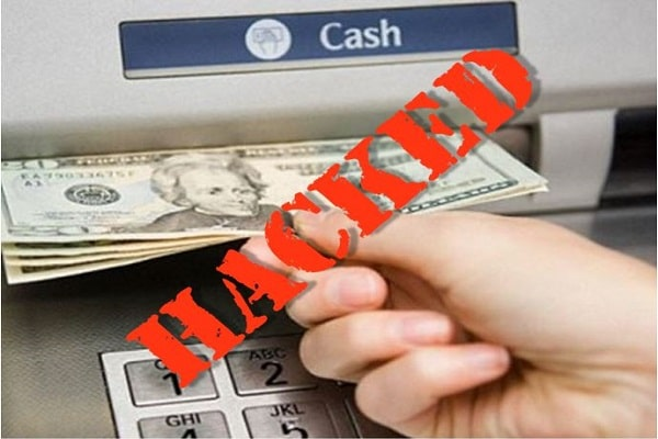 هک دستگاه خودپرداز,هک,دستگاه خودپرداز,هک ATM