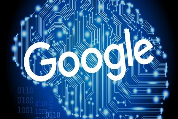 هوش مصنوعی گوگل,هوش مصنوعی,هوش گوگل,گوگل brain