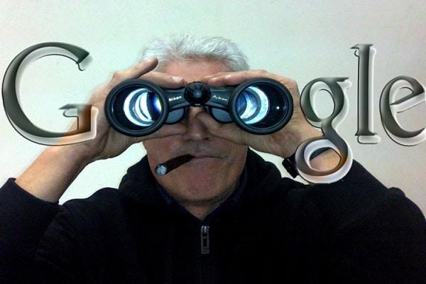 گوگل,اف بی آی,gag order
