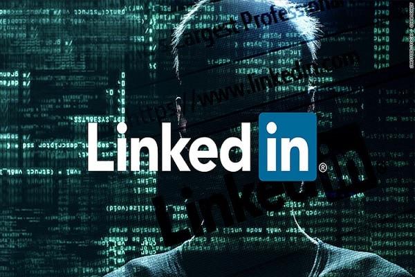 هکر سایت LinkedIn,سایت LinkedIn,هکر سایت,هکر روس,هکر روس linkedin,سایت لینکدین