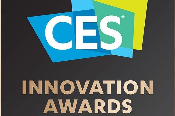 الجی, LG,CES 2017,جایزه خلاقیت CES,تلویزیون OLED الجی,نمایشگاه CES 2017