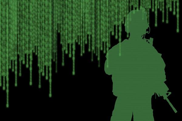 جنگ سایبری,سایبری,حمله سایبری,تسلیحات سایبری,عملیات سایبری,مرکز سایبری آمریکا,مرکز سایبری