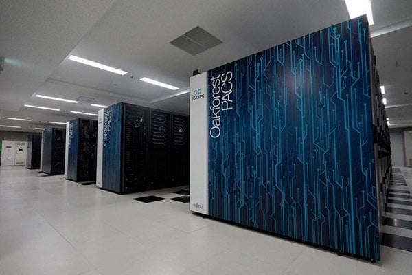 قوی ترین ابررایانه جهان,قوی ترین ابررایانه,ابررایانه,سریعترین ابررایانهی جهان,سریعترین ابررایانه جهان,سوپرکامپیوتر