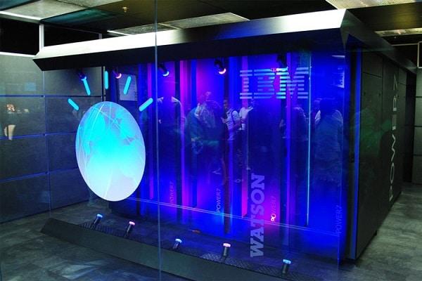 هوش مصنوعی,هوش مصنوعی آی بی ام ,هوش مصنوعی IBM