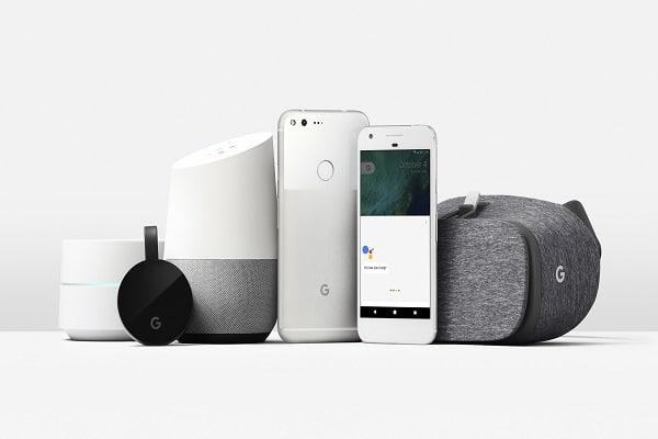 حضور گوگل در حوزه سخت افزار,گوگل در حوزه سخت افزار,گوگل در سخت افزار,گوگل, گوشیهای هوشمند پیکسل گوگل