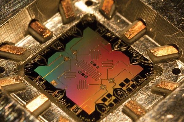 کوانتوم کامپیوتر گوگل