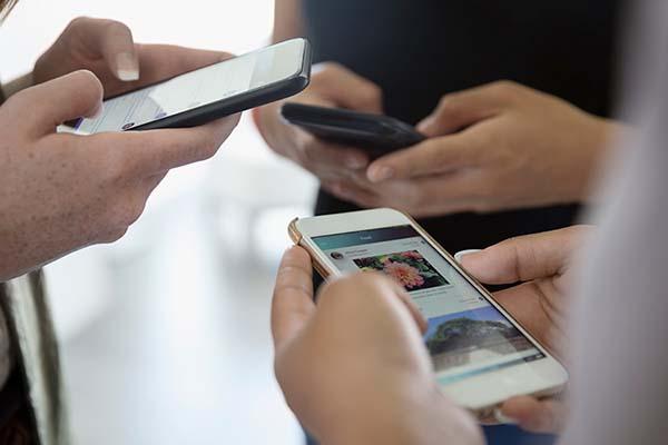 تبلیغات موبایلی