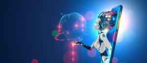 تاثیر هوش مصنوعی روی دیجیتال مارکتینگ