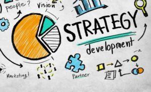 استراتژی های دیجیتال مارکتینگ